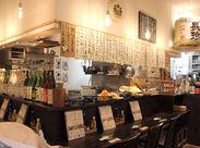 名古屋めしといえば…な味噌おでん・味噌カツや おばんざい、愛知の地酒 etc. 大人が楽しめる新感覚のオシャレ居酒屋です◎