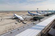 ☆レアバイト☆空港で働けるチャンス! 空港でのお仕事はワクワクしますよ♪ ※写真はイメージになります。