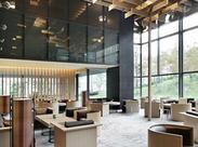 ★ザ・キャピトルホテル東急★ラグジュアリーなホテルならではの最高のおもてなしをお客様にご提供していきましょう。
