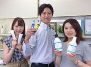 エステでも使用されている、人気商品♪ 香りはモチロン、オシャレなパッケージも魅力(*´艸`*)
