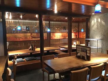 ゴーヤーチャンプルー、じーまみ豆腐など定番料理から、ここでしか食べられない料理まで!沖縄を堪能できちゃいます♪