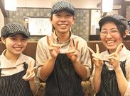 ゆめタウン博多店で働きませんか♪私たちも実は未経験からのスタートでした!初めてでも働きやすいようにサポートしますよ◎