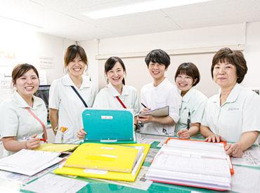 """開院から70年以上!地域の方々のかかりつけ医として、長年利用されてきた""""福島医院""""で働きませんか◎"""