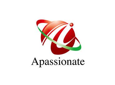 Apassionate(アパッショネイト)とは…フランス語で情熱☆ 徹底したメディア戦略を駆使して企業のWEB課題を解決します!