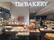 たくさんのパンに囲まれて楽しくお仕事しませんか?