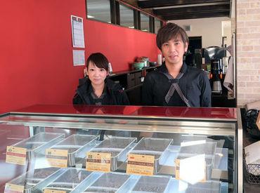 【カフェStaff】\未経験OK/お仕事は一つずつお教えします★<カフェが好き><コーヒーが好き>ならさらに大歓迎◎お気軽にご応募ください!