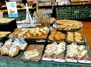 「メープルめろん」「青森りんごカスタード」人気商品続々登場…パン好きさん必見♪新作パンの試食チャンスもありますよ☆*