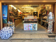 [職人技が光る当店人気No1商品] 日本が誇る伝統工芸品も、盛りだくさん◎