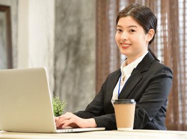 お仕事を丁寧に教えてもらえる職場です♪ 安心してご応募くださいね◎ ※画像はイメージです。