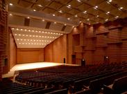 コンサートやイベント運営に興味がある方にも◎ 未経験大歓迎!先輩が丁寧にお教えします♪