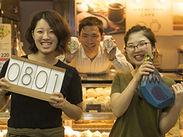 8/20(月)、浅草駅前にオシャレな和cafeがオープン!!みんな一緒のスタートで安心です◎