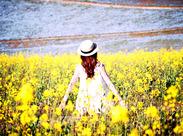まるで留学気分★?!楽しい仲間とすごす時間は、この春の一生の思い出♪♪(画像はイメージです)