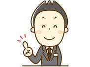 <ビジネスホテル・ホテルアイシス掛川>接客というより、チェックイン対応やホテル内の色々な準備がメインです!