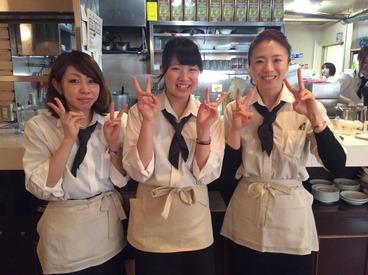 【ホール】≪上野駅前☆マルイ1F横≫上野の人気老舗CAFEでバイト♪週2・3h~サクッとお仕事OK♪パンダがモチーフのスイーツが好評☆