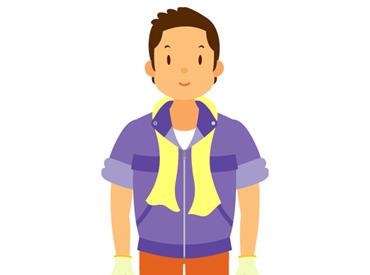 【作業スタッフ】「明日から働きます」もOK!<日払い>毎日お給料日(゚ロ゚ノ) ■皆勤手当(月3回) ■短期・週1日~OK【年齢・経験】不問!