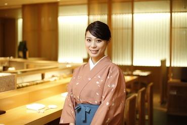 【割烹STAFF】≪オープニングスタッフ≫有名ガイドで[★]付きの名店。日本料理の最高峰で働きませんか?経験を活かし、さらにその先を―。