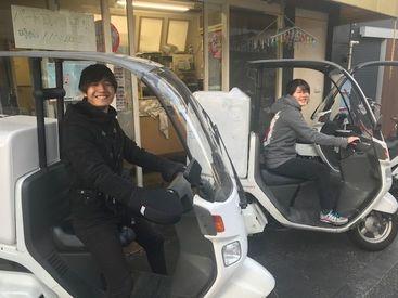 2018年OPEN♪関東で大人気のとんかつ宅配サービスです☆≪自転車/バイク通勤OK!丸の内線ユーザーも便利◎≫