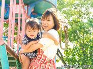 ■安心の認可保育園! 施設もきれいで快適!1人1人しっかり見れるスタッフ数なので安心◎子ども達の成長を一緒に支えましょう♪