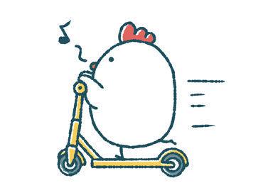 ≪車・バイク・自転車通勤OK≫ご都合に合わせて通勤できる♪無料送迎もあるので、お気軽にご相談ください! ※画像はイメージ