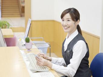 女性スタッフ多数活躍中!頼れる先輩と一緒に働きませんか?☆