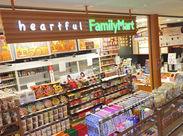 Heartful(ハートフル)なお店―☆ 木のほっこりとした風合いが、居心地良い♪みんなが笑顔になるような、あったかい空間です!