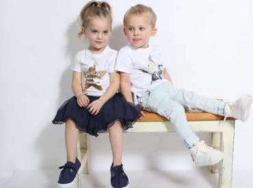【販売】◇◆人気子ども服ブランドで働けるチャンス◆◇━━ STAFF大募集♪<やりがい満点>子どもたちの笑顔がとっても嬉しいッ★