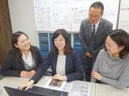 ランチやショッピングなど、話題のスポットも多い飯田橋エリアでのお仕事♪1日5h~できるので、プライベートも充実します★