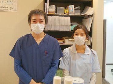 ★地域密着型歯科医院★ 患者様とのコミュニケーションを大切に 小児歯科~義歯まで様々な診療を行っている歯医者さんです!