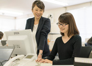 ☆ブランクさんも大歓迎♪☆ コールセンターで必要な知識(商品名・熨斗)などは、 イチから丁寧にお教えいたします!