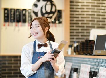 関東・関西で大人気のお店が 今年1月に西新でOPEN!!  同期が沢山★楽しく働こう♪