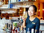 ≪RIGOLETTO WINE AND BAR≫東京夜景を一望!新丸ビルの最上階 「(marunouchi) HOUSE」 にある絶景ダイニング♪