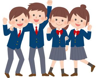 入学式に向けて学生服の販売をお願いします◎女性スタッフ活躍中!主婦~60代の人もいます!