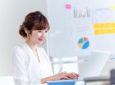 ◆大手物流グループでのお仕事◆ 安心・安定して勤務することが可能です! \出張面接・WEB面接も実施中◎/ ※画像はイメージ