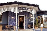 """地元では貴重な、カフェスポットとしても知られる人気のお店★""""ゆったり""""""""ほっこり""""そんな言葉が似合うオシャレなお店です★"""