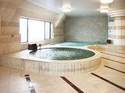 \船堀駅からスグ!/ 男性専用のサウナ&カプセルホテル♪ 快適でリラックスできる空間を お客さまにお届けしてます◎