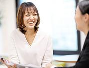 東京オフィスでは男女比が6:4!男女どちらも働きやすい環境が整っています★