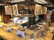 立川駅すぐ!こだわりの鳥料理で大人気◎楽しく賑やかなお店です★勤務スタート日相談OK◎