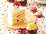\甘党さん大集合♪/三宮の人気洋菓子店♪。*ケーキや焼き菓子など食べて美味しい・見て美味しいスイーツがたくさんです!