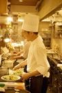 「将来は料理人を目指している」「食べることが好き」そんな方大歓迎! 特別な経験は問いません◎※画像はイメージ