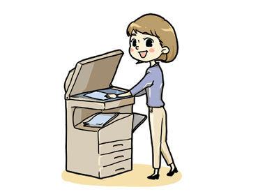 書類をスキャン⇒PDF化するだけ◎ かんたんな事務作業をお願いします! 女性活躍中!フリーター・主婦さんなど幅広く在籍♪