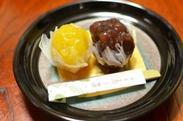 丁寧な手仕事で作られる和菓子が有名♪ 手土産としても人気があります◎