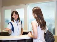 常連のお客様も多いから、お話を楽しみながらお仕事できます♪