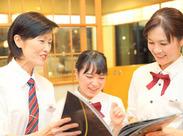 ≪週2~勤務OK≫学校帰りに働く学生も、子育てがひと段落した主婦(夫)さんも働きやすいですよ♪