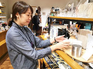 各路線『梅田駅』『大阪駅』から直結でアクセスも抜群です! バイト帰りにお買い物も楽しめちゃいますよ♪