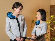。oOo。オープニング大募集♪。oOo。 7月上旬にグランドオープン!! 京都らしいお洒落なホテルで働こう♪