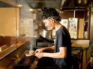 当店自慢の手羽先と種類豊富な串焼き絶品!!炭火で焼き上げた美味しい串焼きとうまい酒のお店です。