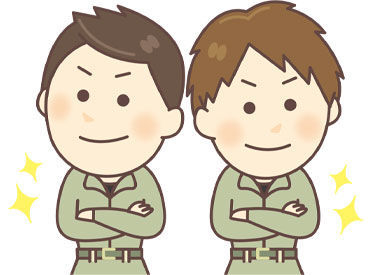 ★県外出身者多数★ 幅広い年代の九州各県出身のスタッフ活躍中♪ 社員同士の仲がいいのも自慢◎ 定着率もバツグンです!