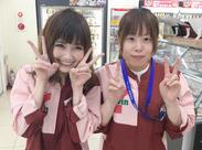 実は、当店は駅売店で有名な「キヨスク」が運営しています! もちろん、働くスタッフさんはキヨスクの福利厚生が適用されます◎