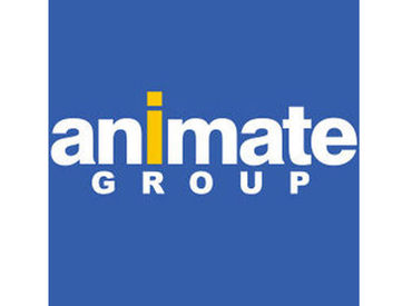 「アニメイト」をはじめとする アニメイトグループ各社のサポート機能、 <アニメイトホールディングス>でのお仕事★