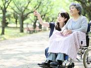 年齢・経験のなどは関係なし♪フリーター・主婦・中高年など…幅広く活躍中◎※画像はイメージ